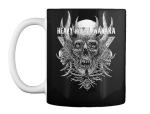Heavy Metal Wanaka Mug