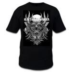 Heavy Metal Wanaka T-Shirt