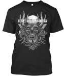 HMW T shirt (via Tee Spring)